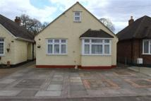 4 bed Detached Bungalow in Coming Soon, Byfleet...