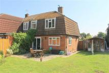 semi detached house to rent in Elveden Close, Pyrford...