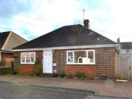 2 bed Detached Bungalow for sale in Parkway, St. Neots...