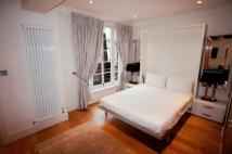 Studio apartment to rent in Forset Court 140 Edgware...