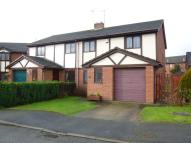 3 bedroom semi detached home in Llwyn Bach, Ruabon...
