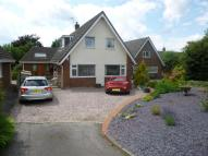 5 bed Detached Bungalow in Hallows Drive, Kelsall...