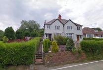 semi detached property in Aston Hill, Ewloe...