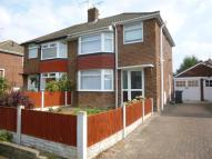 3 bed semi detached house for sale in Oldfield Crescent...