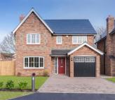 4 bed new house for sale in Oakland Court, Lavister...