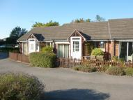 1 bedroom Bungalow for sale in Vicarage Lane, Gresford...