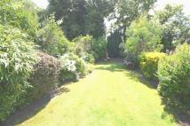 semi detached property for sale in Howard Road, Upminster...