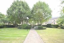Flat for sale in Conant Mews...