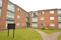 Apartment to rent in Rushford Court...
