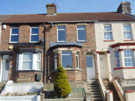 3 bedroom Terraced house to rent in Brookfield Avenue, Dover...