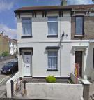 3 bed End of Terrace house in Maison Dieu Road, Dover...