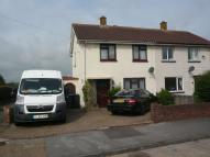 2 bedroom semi detached property in St Martins Road, Deal