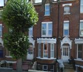 1 bed Flat to rent in St John's Road