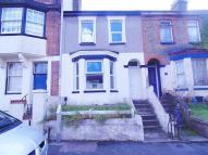 3 bed Terraced property in Westbury Road, Dover