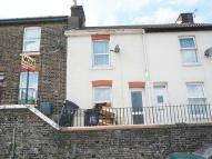 Terraced property in South Road, Dover