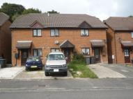 Terraced home to rent in Edred Road, Dover