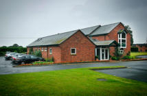property to rent in The Barns,  