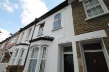 3 bed Terraced home to rent in STRATFORD. E15.