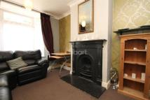 Terraced house to rent in HARROW ROAD, E11.