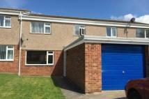 3 bedroom Terraced house to rent in Millwood Close