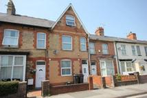 1 bed Ground Flat in Cheddon Road, Taunton