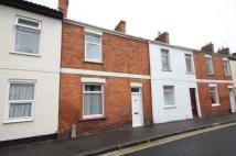 2 bedroom Terraced home to rent in Polden Street, Bridgwater