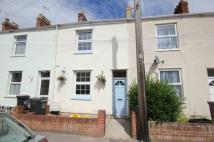 Terraced home to rent in Portman Street, Taunton