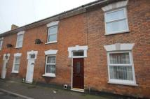 Terraced property to rent in 78 Wellington Road...