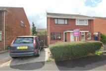 2 bedroom semi detached house in Jubilee Close, Bridgwater