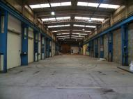 property to rent in Cinderhill Industrial Estate, Longton, Stoke-On-Trent, ST3