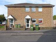 Maisonette to rent in Whitworth Crescent...