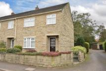 3 bed semi detached property for sale in Meadow Field...
