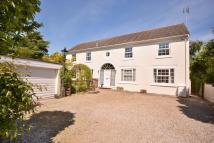 Detached home for sale in The Tithe Barn, Copgrove...