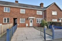 Terraced property for sale in Bar Place, Harrogate...
