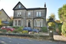2 bed Flat in The Oval, Harrogate...