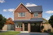 4 bed new property for sale in The Cawsey, Penwortham...