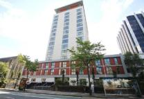 1 bedroom Flat to rent in Admiral House...