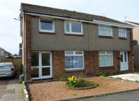3 bed semi detached property in Lang Road,  Troon, KA10