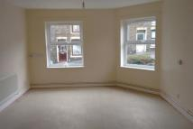 1 bed Flat to rent in NP4