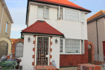 Detached home to rent in Naseby Road Dagenham