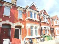 Terraced home in Strone Road London