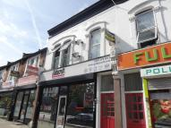 Terraced home for sale in Romford Road, London