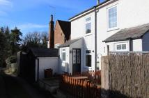 1 bedroom semi detached home to rent in Piccotts End...