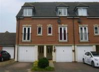 Town House to rent in ROSEMARY WAY   DOWNHAM...