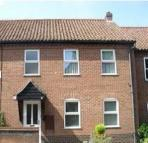 1 bed Flat to rent in Cateryne Court   Swaffham