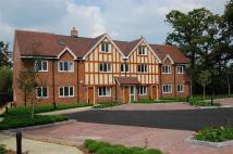 Flat in Badgers Gardens, Wantage...
