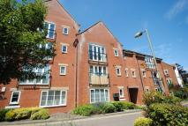 Flat to rent in Squires House, Wantage...