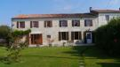 semi detached house for sale in Poitou-Charentes...
