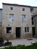Town House in Brioux-sur-Boutonne...