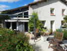 5 bed Village House in Brizambourg...